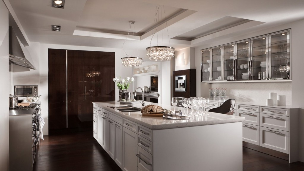 <b>Beautiful Kitchen</b><br>Dream  on