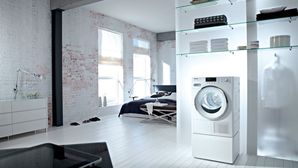 We specialize in Miele appliances